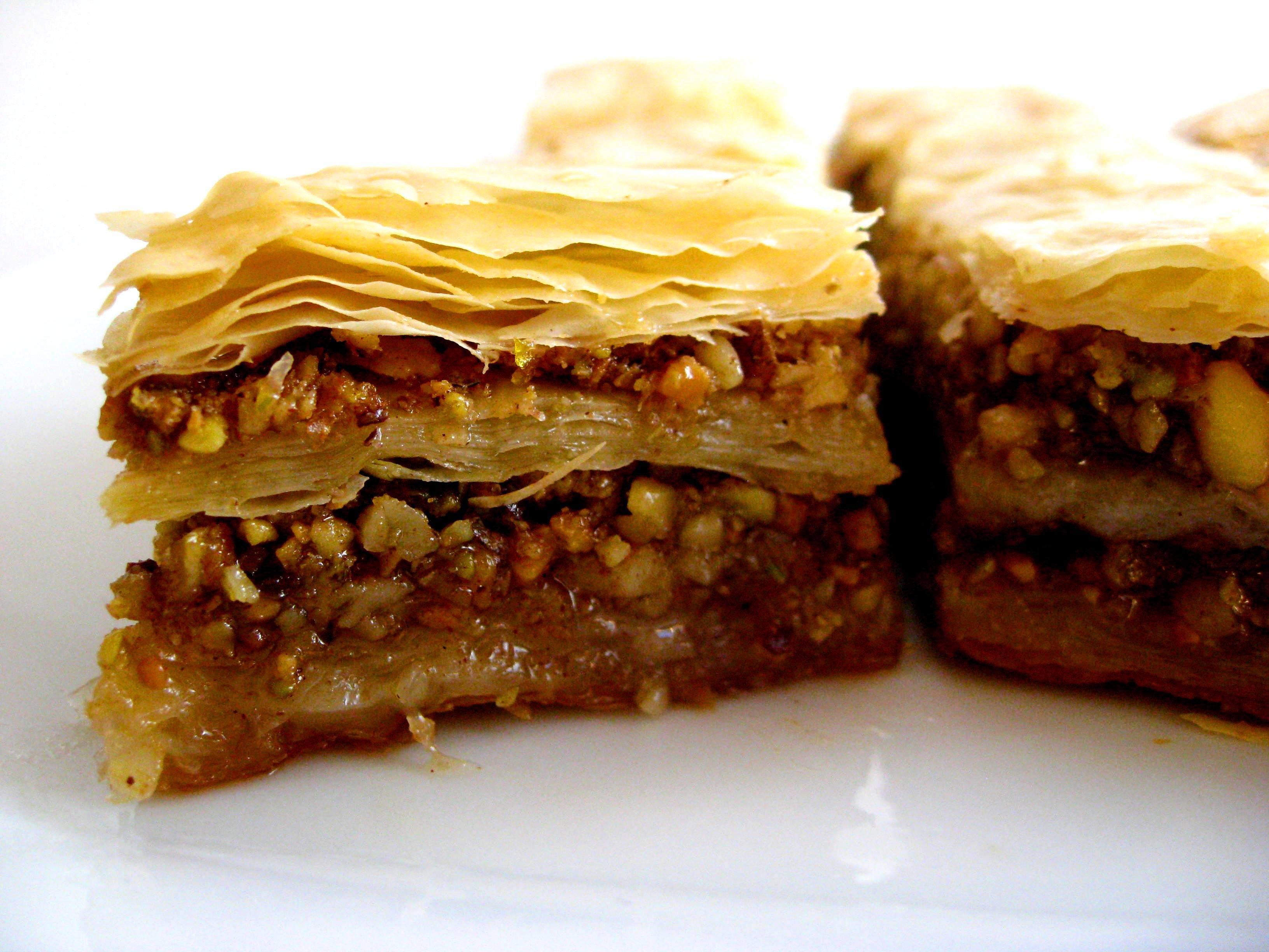 how to make baklava easy baklava related keywords présentation de